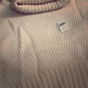 *New* Cream, Anthropologie Sweater